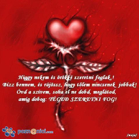 szeretlek életem idézetek Idézetek;)♥♥♥